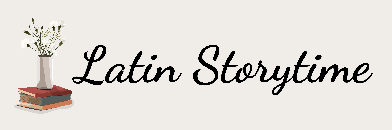 Latin Storytime